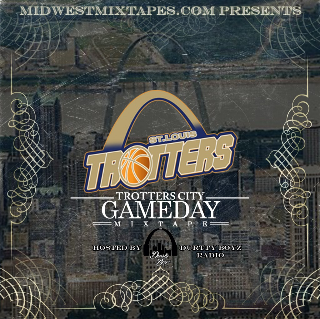 Trotters City GameDay Mixtape